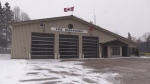 CTV London: Firefighters resign