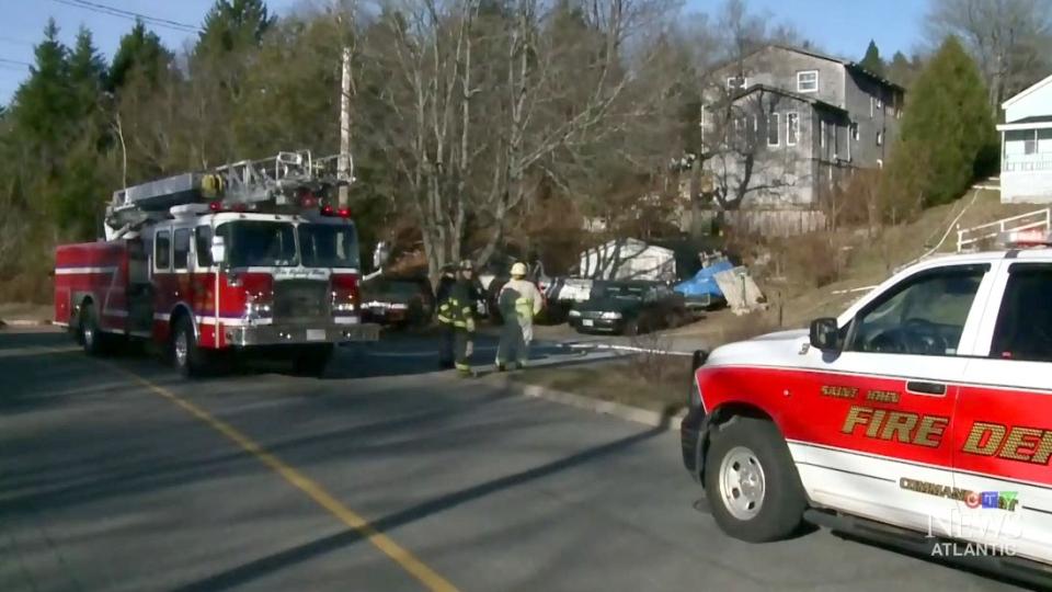 CTV Atlantic: Emergency crews wary of budget cuts