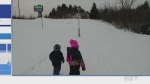 Sudbury mom warns of dangers on sliding hills