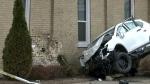 Crash on Fischer-Hallman Road leaves 1 dead