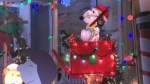 Sudbuy's donovan holiday light display tradition