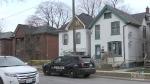 Brantford murder suspect appears in court