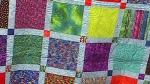 Sudbury quilts auction raising money