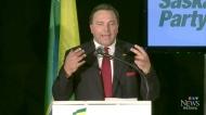 Key issues raised in final Sask. Party debate