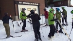 Mt. Washington fully open for business this weeken