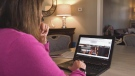 Spike in online scams amid holiday shopping