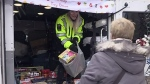 CTV Barrie: EMS Toy drive