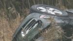 Passenger injured in alleged drunk driving crash