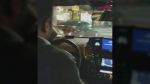 Taxi driver suspended after refusing trip