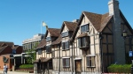 Stratford-upon-Avon, Shakespeare's birthplace. (VisitBritain.co.uk)