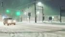 CTV Atlantic: First storm of the season hits N.B.
