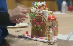 'Gingerbread Sunday' at NS Art Gallery