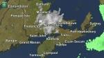 CTV Atlantic: Weather forecast for December 10