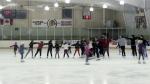 Celebrating Canada 150 on Ice