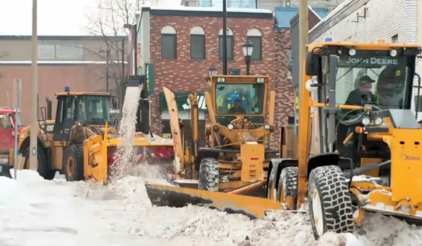 Snowfall expected for Waterloo Region