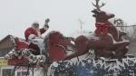 Baysville Santa Claus Parade