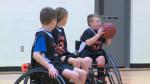 Wheelchair basketball resumes in Saskatoon