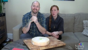 """Winnipeggers take on """"Trappist Cheese"""" tradition"""