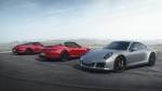 Porsche saw huge demand for its iconic 911 in November while SUV sales dipped (© Porsche AG)