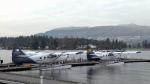 Harbour planes