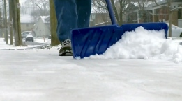 GTA bracing for first winter snowfall