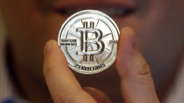Bitcoin starts trading on world's largest futures exchange, CME
