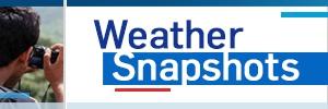 Weather Snapshots 2017