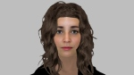Waterloo Regional Police say a woman who looks like this claimed to be a child protection worker, but doesn't actually work for the agency she said she was representing.