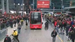 TFC victory parade after MLS cup win