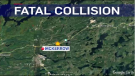McKerrow Fatal collision