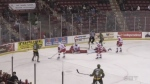 All northern match-up with Battalion vs Greyhounds