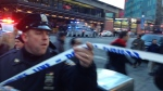 'Terror related' explosion in New York City