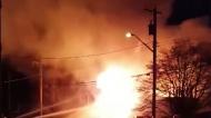 cumberland fire