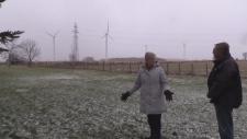 CTV London: Turbine Trouble