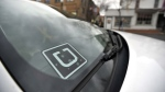 There will be no security shields for Uber and Lyft vehicles in Winnipeg but there will be a small safety charge as changes are being made to a proposed bylaw.