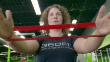 CTV News at 5: Housecall – Christmas workouts