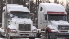 OPP launch Operation Safe Trucking