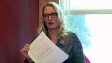 CTV Windsor: Mom speaks out after fatal fire