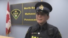 OPP targeting distracted transport drivers