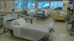 newmarket hospital, overcrowding