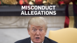 3 women accusing Trump of sexual misconduct