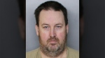 Keith Wilson is shown on Oct. 5, 2017. (Charlotte County Sheriff's Office)