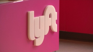 Your Lyft ride is coming soon