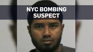 NYC suspect