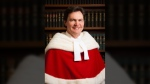 Richard Wagner has been appointed as the new Chief Justice of Canada.