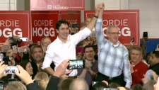 Federal Liberals win big in 4-riding byelection