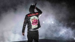 Jay-Z performs in Vancouver on Monday, Dec. 11, 2017. (Anil Sharma and Vikrant Sharma)