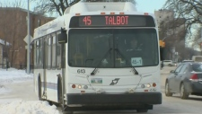 A special meeting was underway Tuesday morning where delegates and councillors debated the 2018 budget, which includes a 25 cent bus fare hike. (File Image)