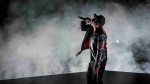 "Jay-Z had a packed Rogers Arena on its feet dancing from first beat to last,<strong> <a href=""http://bc.ctvnews.ca/review-jay-z-takes-vancouver-on-an-emotional-journey-1.3718019"" target=""_blank"">reviewer Robert Collins said</a>.</strong>