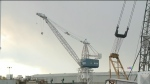 Following layoffs at the Davie shipyard, union lea